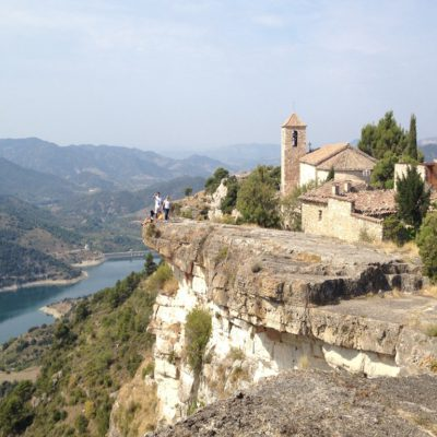 Travel Priorat